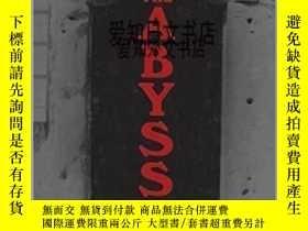 二手書博民逛書店【罕見】The Abyss 1981年出版Y175576 Mar