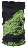 《MERIDA》美利達頭巾  MER 黑/綠