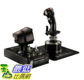 [美國直購] Thrustmaster 2960720 搖桿 Hotas Warthog Joystick