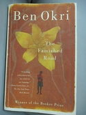 【書寶二手書T6/原文小說_BH7】The Famished Road_Okri, Ben