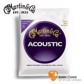 【缺貨】Martin-M175民謠弦(0.11-0.52)