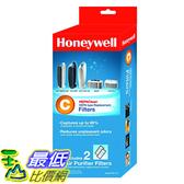 [美國直購] Honeywell HRF-C2 濾網 Honeywell HAP-801APTW 濾網 HRF-HX2-AP , HEPA-Type HRF-C2 濾網_Tb02