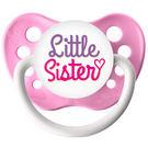 美國 Ulubulu 安撫奶嘴 - Little Sister