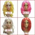 假髮 變裝 假頭髮 (80cm 長) 爆炸頭 捲髮 長款捲髮 女裝頭髮 /服裝/角色扮演/變裝【塔克】