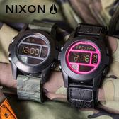 NIXON 時尚潮流情人對錶 A365-1727_A489-480 現貨!