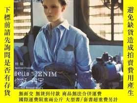二手書博民逛書店Little罕見thing 戀物誌 2011年10月刊 你好 丹寧Y437442