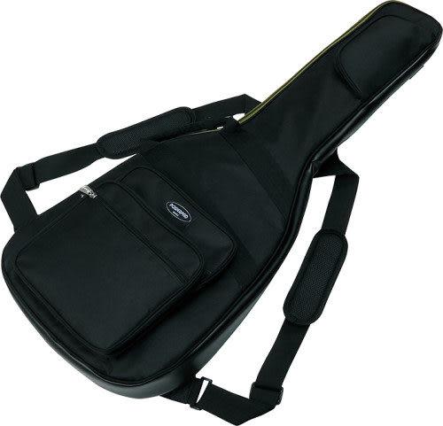【缺貨】Ibanez IGB521 電吉他袋【Guitar琴袋/Ibanez專賣店】