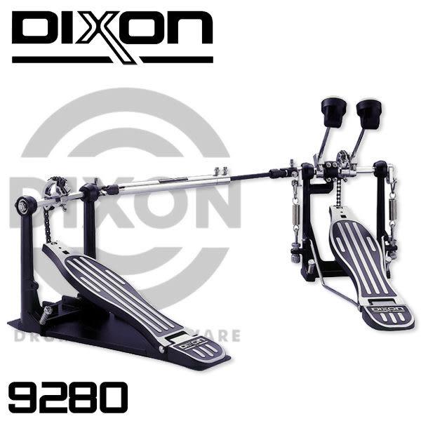 【非凡樂器】DIXON PP9280D 爵士鼓雙踏板 / 大鼓雙踏 標準款 / 加贈鼓棒