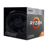 AMD Ryzen 5 3400G R5-3400G 處理器★AMD 官方授權經銷商★