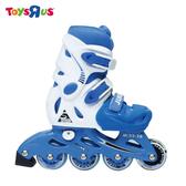 直排輪-藍(大) 玩具反斗城
