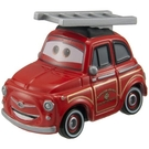TOMICA CARS TOMICA 卡布消防車版_ DS48901
