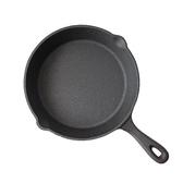 巖井成器 出口日本鑄鐵平底荷蘭松餅煎鍋無涂層牛排鍋煎蛋煎餅鍋
