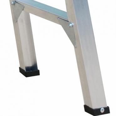 五層鋁製馬椅梯-腳架加強版
