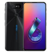 迷霧黑~ASUS ZenFone 6 (ZS630KL) 6GB/128GB 手機~送滿版玻貼+原廠立架式保護殼