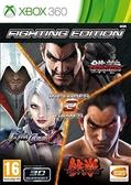 XBOX ONE 360 格鬥三合一合輯 (鐵拳TT2+劍魂5+鐵拳6) -英文日文版- Tekken TT2 6 Soul Calibur 5