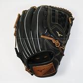 (C3) 美津濃MIZUNO 棒球手套 SELECT 9 內野手 右投 12吋 黑色 312848 [陽光樂活=]