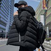棉襖男2018新款羽絨棉服男士冬季外套潮冬天衣服短款冬裝棉衣男裝