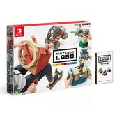 Switch-Labo Toy-Con 03-駕駛套裝【愛買】