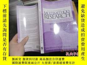 二手書博民逛書店foundations罕見of multimethod rese