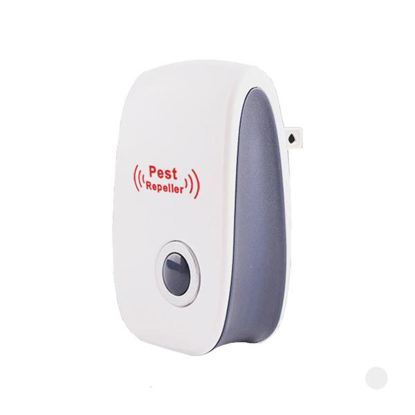 超聲波驅蚊驅鼠器 超音波 驅蚊器 驅鼠器 驅蟲器 驅蟑螂 電子驅蚊器 自動變頻 無干擾 母嬰可用