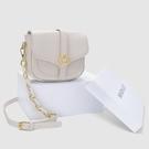 馬鞍包 高級感洋氣包包女包2021新款潮網紅夏季小ck側背斜背包百搭馬鞍包 寶貝
