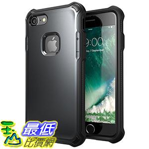 [美國直購] i-Blason 軍灰 Apple iphone7 iPhone 7 (4.7吋) Case Venom [Dual Layer] 手機殼 保護殼