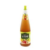 崇德發綜合水果醋500ml【愛買】
