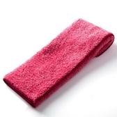 汽車打蠟布長毛絨超細纖維擦拭布紅色37X37cm |DIY 打臘必買下臘很 |米羅汽車美容用品
