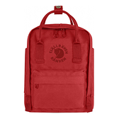 【Fjallraven北極狐】Re-Kanken Mini後背包-紅色320(FR23549)