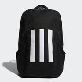 Adidas Parkhood Aop [DW4289] 男女 後背包 書包 減壓背帶 運動 休閒 輕量 愛迪達 黑