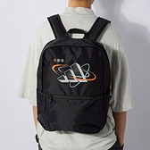 Adidas CL GFX 黑 運動 休閒 雙肩 後背包 GN9872