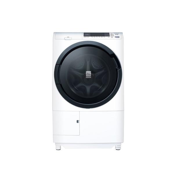 日立 HITACHI 11公斤日製洗脫烘變頻滾筒洗衣機 BDSG110CJ