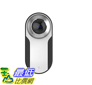 [8美國直購] 360度攝像頭 Essential 360 Degree Camera for Essential Phone