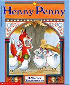 HENNY PENNY 單書