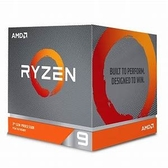 AMD Ryzen R9 3900X 處理器(12核/24緒/AM4/內含風扇/無內顯)【刷卡含稅價】