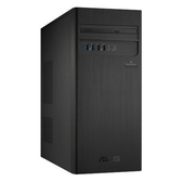 ASUS 華碩 H-S340MC-I39100005T 9代i3六核電腦【Intel Core i3-9100 / 4GB記憶體 / 1TB硬碟 / Win 10】