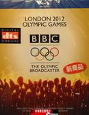 ~停看聽音響唱片~~BD ~LONDON 2012 OLYMPIC GAMES