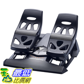 [美國直購] Thrustmaster TFRP 飛行方向舵踏板 Flight Rudder Pedals for PC & Playstation 4