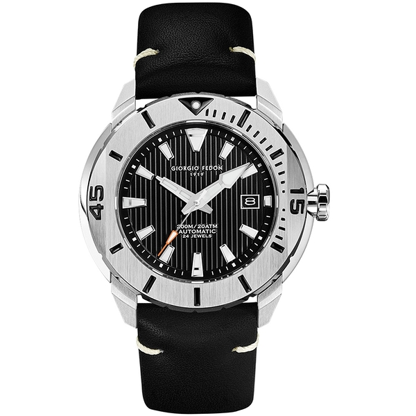 Giorgio Fedon 1919 OCEAN HOVER系列機械腕錶  GFCH004