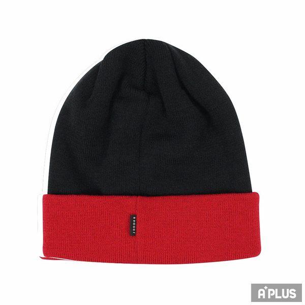NIKE  JORDAN BEANIE GRAPHIC  毛帽- AA1302010