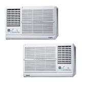 ↙0利率↙SAMPO 聲寶 *9-11坪* 窗型定頻單冷空調 AW-PC63R(右吹) / AW-PC63L(左吹)【南霸天電器百貨】