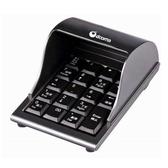 防窺數字鍵盤 密碼小鍵盤 USB數字鍵盤 證券銀行收銀款通用【全館免運】