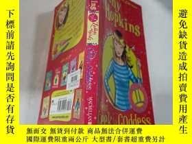 二手書博民逛書店form罕見ceek to goddess:從切克到女神Y212829