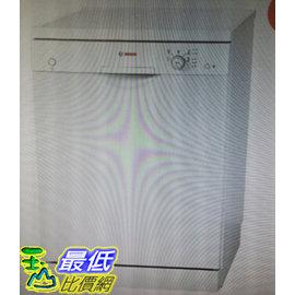 [COSCO代購] C113189 BOSCH 12人份獨立式洗碗機 SMS53D02TC