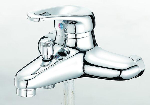 【 瑋潔衛浴】大流量 日本芯 淋浴  沐浴  浴缸龍頭水龍頭 洗澡龍頭 浴室龍頭 洗澡蓮蓬頭