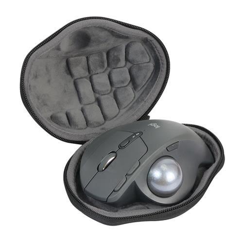 【美國代購】co2CREA 羅技MX Ergo高級無線軌跡球鼠標的硬質保護殼