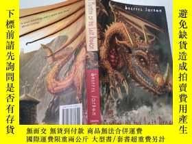 二手書博民逛書店The罕見Hunting Of The Last Dragon: 最後一條龍的獵殺.Y200392