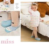 春秋寶寶地板襪嬰兒襪子鞋襪0-1歲兒童學步襪防滑襪套軟底早教襪 街頭布衣