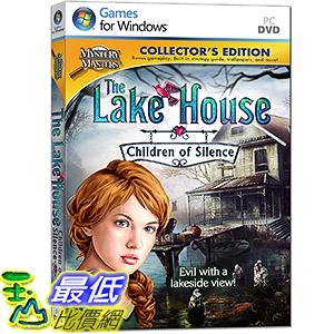 [106美國暢銷兒童軟體] Lake House: Children of Silence - Collector s Edition