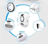 淨化器凈美仕空氣凈化器負離子衛生間除臭寵物除味廁所消毒機臭氧發生器LX 暖心生活館